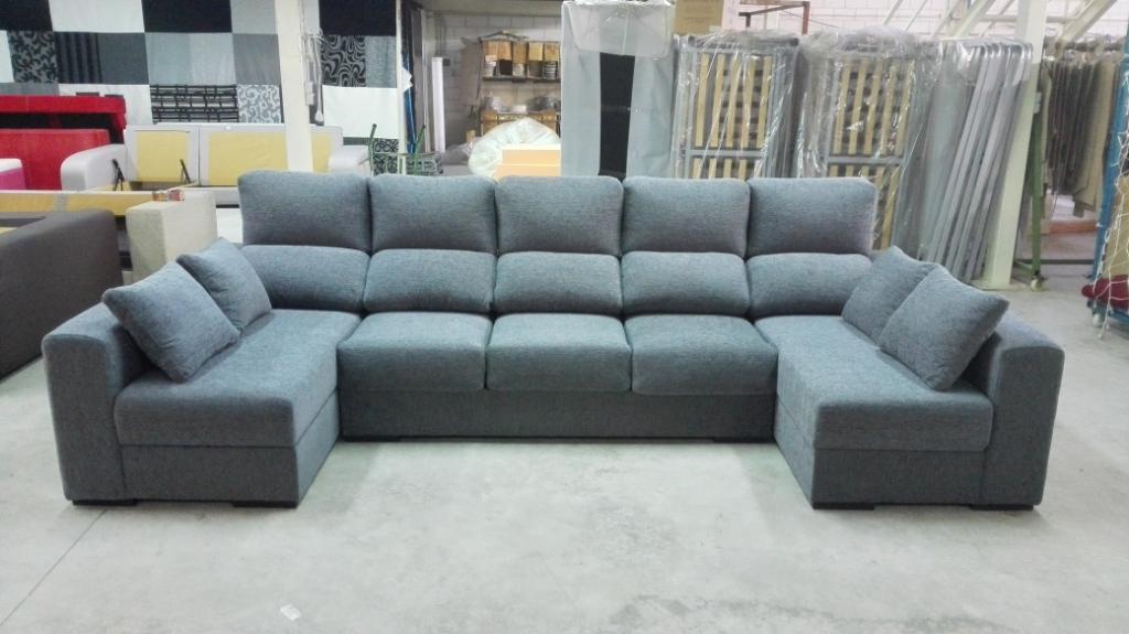 F brica de sof s y colchones madrid for Fabrica de sofas en madrid