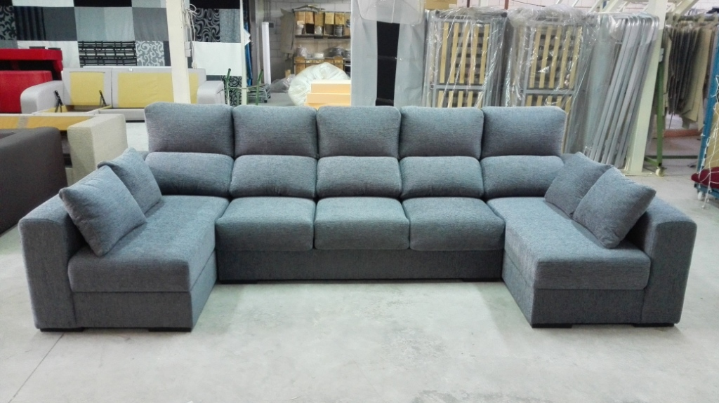 F brica de sof s y colchones madrid for Fabrica sofas madrid