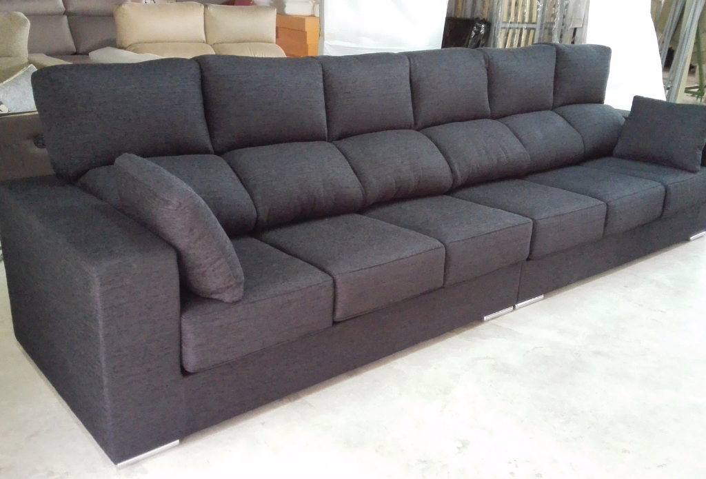 f brica de sof s y colchones sofas xxl grandes. Black Bedroom Furniture Sets. Home Design Ideas