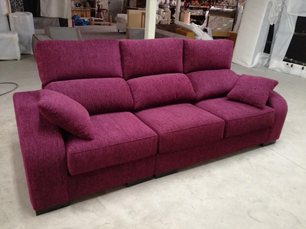 F brica de sof s y colchones sofa alma - Fabricas de sofas en barcelona ...