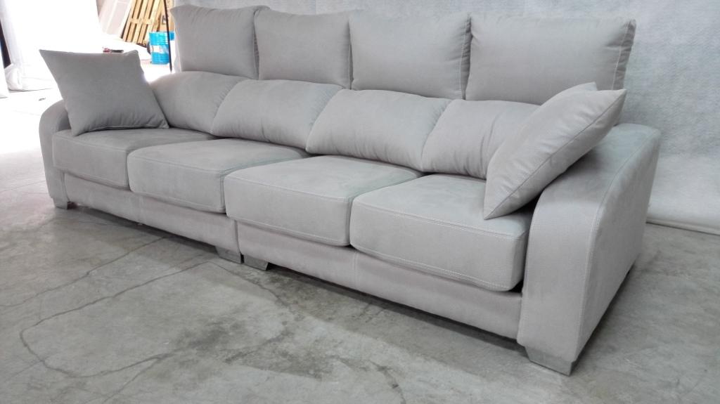 F brica de sof s y colchones sofa xl alma for Fabricantes de sofas en espana