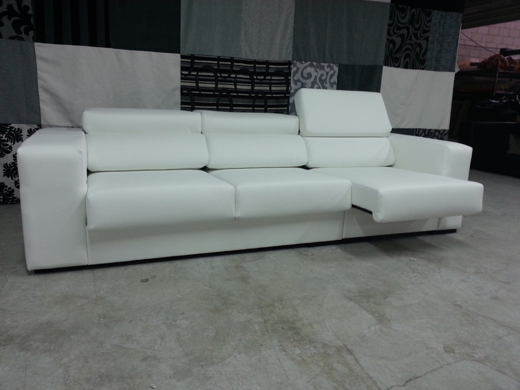 Sofa 4 plazas free sofa de plazas cm asientos y for Cheslong dos plazas
