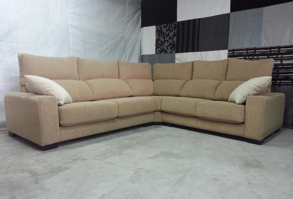 F brica de sof s y colchones sofas rinconeras - Fabricas de sofas en barcelona ...