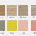Colores Canapé Etna
