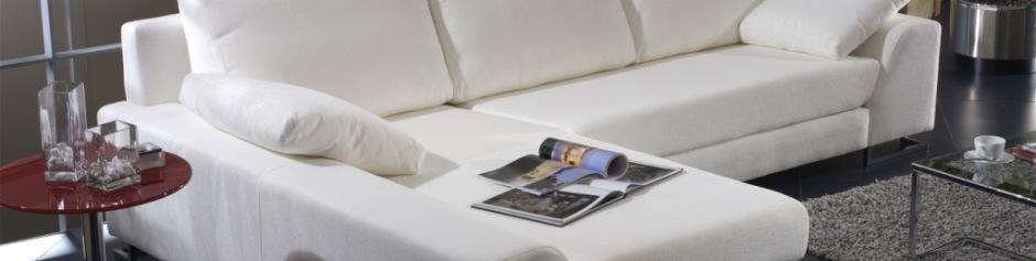 Sofá Amaral Diseño